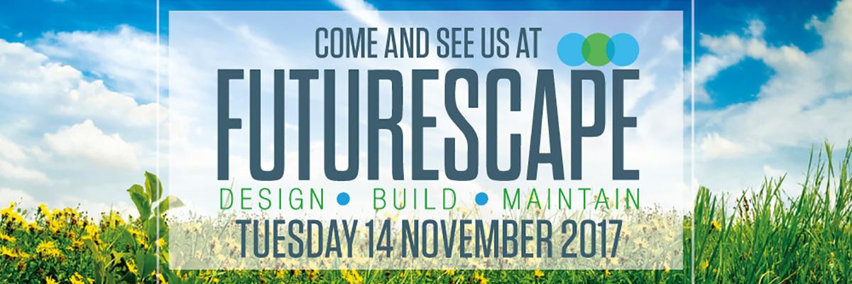 Futurescape Banner Premium Plants